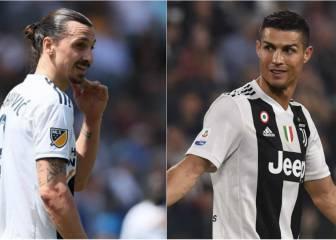 watch aa93b 7eb61 Zlatan Ibrahimovic news - Page. 3 - AS English