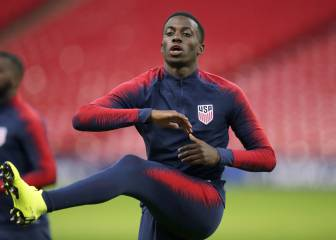 Neymar praises move of Timothy Weah to Celtic FC