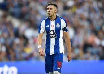 Inter Milan scared with Héctor Herrera salary demands