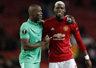 Hermano de Paul Pogba jugará para Atlanta United