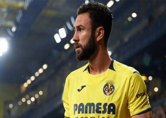 Miguel Layún leaves Villarreal to join Monterrey