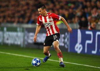 'Chucky' Lozano continues to break it in the Eredivisie