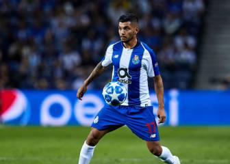 Tecatito Corona received a harsh penalty from UEFA