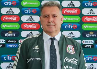 Gerardo 'Tata' Martino bets on the skill of the Liga MX