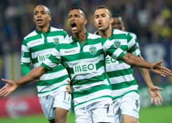 Another star to the MLS: Nani about to sign with Orlando