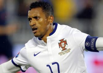 Nani is ready to play in the MLS with Orlando City!