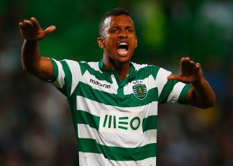 It's Official! Nani the new player of Orlando City
