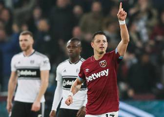 Chicharito Hernández reaches 200th career goals