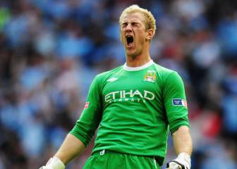 Former Manchester City keeper raises interest in MLS