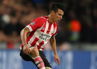 'Chucky' Lozano doesn't rule out playing in the MLS