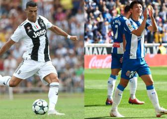 Cristiano Ronaldo praises Wu Lei through social media