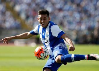 Porto wants Héctor Herrera to stay on the team