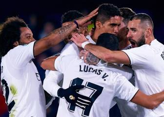 Real Madrid to play the International Champions Cup