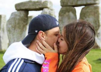 Chicharito marries in secret his girlfriend Sarah Kohan!