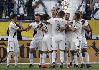 Marc dos Santos: LA Galaxy is more than just Zlatan