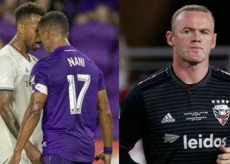 The five moments that marked week 6 of the MLS