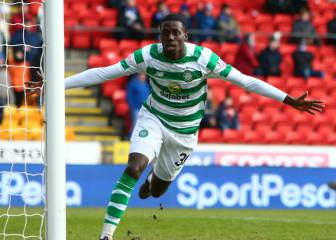 Tim Weah in the radar of Premier League clubs
