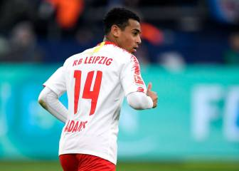 Tyler Adams compares the MLS with the Bundesliga