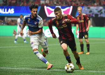 Atlanta United vs FC Dallas: Horario, TV; cómo y dónde ver