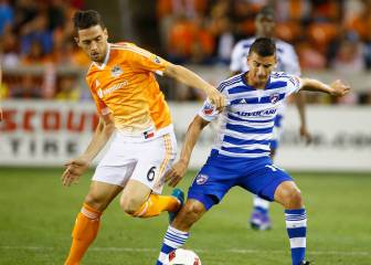 Houston Dynamo vs FC Dallas: Horario, TV; cómo y dónde ver