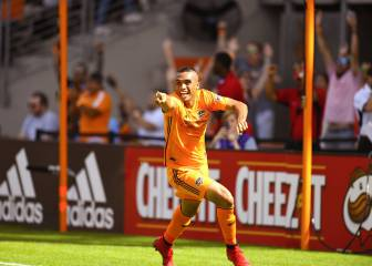 Manotas brilla en el triunfo de Houston Dynamo ante Dallas