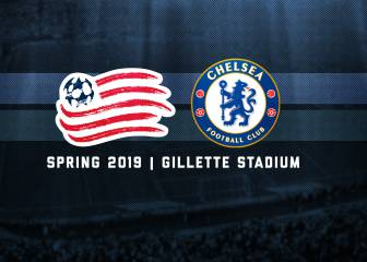 Cómo compro tickets para New England Revolution vs Chelsea