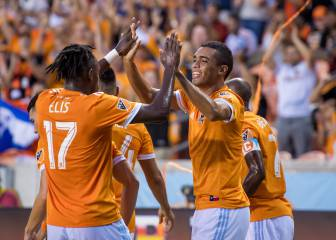 Houston Dynamo vs DC United: Horario, TV; cómo y dónde ver