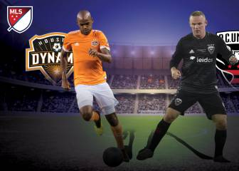 ¡Explota el estadio! Houston Dynamo vence a DC United