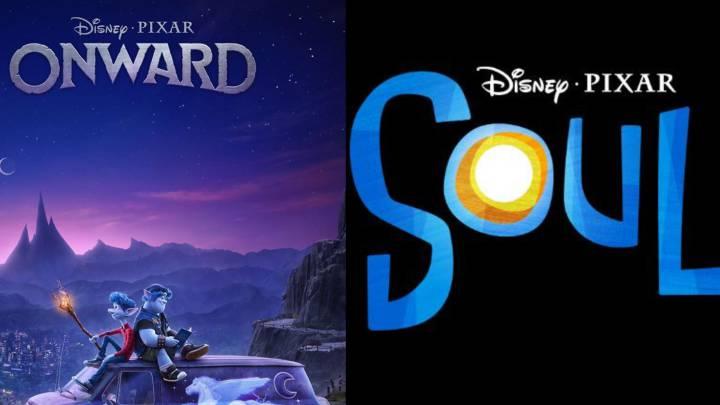 Onward y Soul, las nuevas películas de Pixar - AS USA
