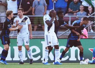 San Jose Earthquakes vs LA Galaxy; cómo y dónde ver