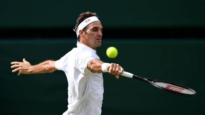 7 cosas que no conocías de Roger Federer, el rey de Wimbledon