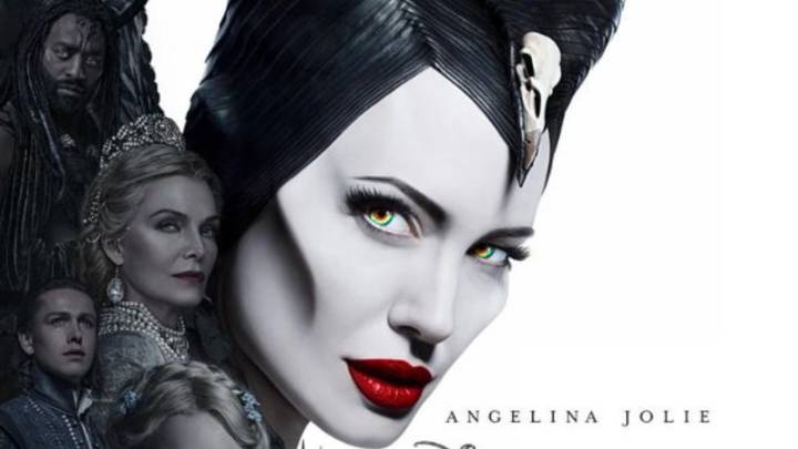 Disney Revelo El Nuevo Poster De Maleficent Mistress Of