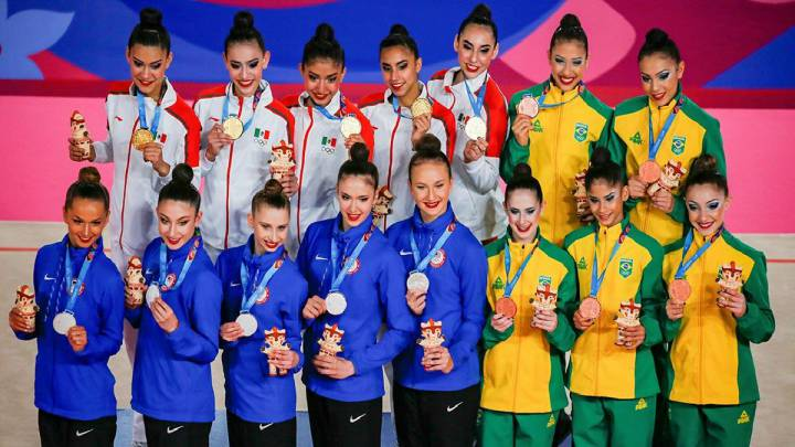 Calendario Pan Americano 2019 Peru.Juegos Panamericanos Lima 2019 Resumen 7 De Agosto As Usa