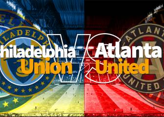Philadelphia Union y Atlanta United se juegan el liderato