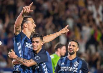 Seattle Sounders vs LA Galaxy: Horario, TV; cómo y dónde ver