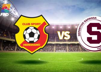 Herediano vs Saprissa: Partido Suspendido por Intoxicación
