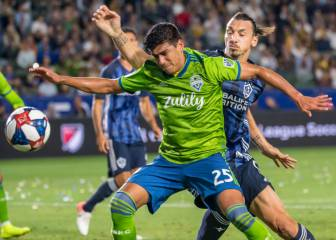 Galaxy y Zlatan, al borde de caer de zona de playoffs