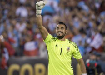 TNT Sports: Inter Miami CF busca a Sergio Romero
