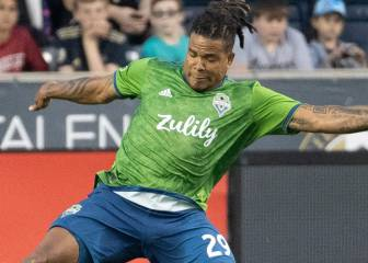 Seattle Sounders tendrá refuerzo de lujo para playoffs