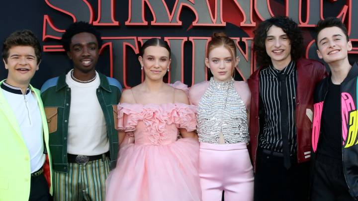 Estas son las nuevas incorporaciones al reparto de 'Stranger Things 4'