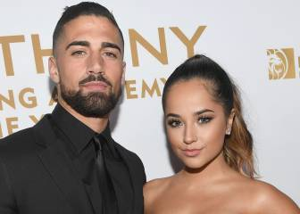 Becky G se inclina por la MLS Cup y descarta un Grammy