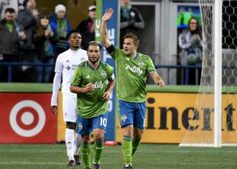 Seattle Sounders vs FC Dallas: Horario, TV; cómo y dónde ver