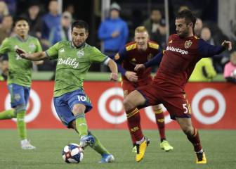 Nico Lodeiro le da el pase a la Final de Conferencia a Seattle