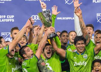 Seattle Sounders tiene la historia a su favor en la MLS