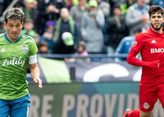 Lectores de AS consideran que Seattle ganará la MLS Cup
