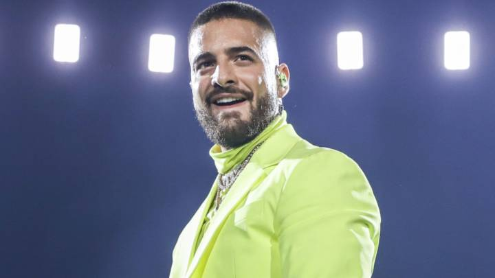 Las fuertes declaraciones de Maluma sobre los Latin Grammy
