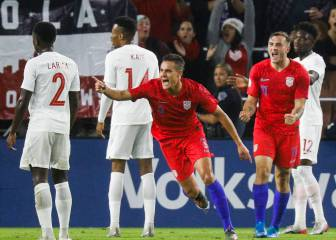 Aaron Long podría unirse a Pulisic en la Premier League