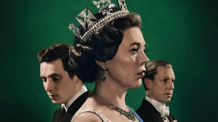 Netflix estrena la tercera temporada de 'The Crown' - AS USA
