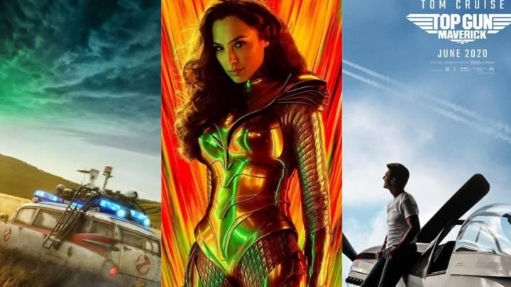 Halloween 2020 Estreno Mexico Cinepolis Las películas más esperadas a estrenarse del 2020   AS USA