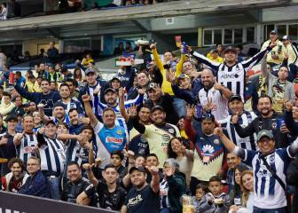 El América vs Monterrey arrasó con el rating en Estados Unidos